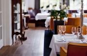 Charme Hotel Oranjeoord Restaurant Hoogheid