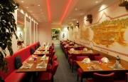 Bangkok City Thai Rest Cafe