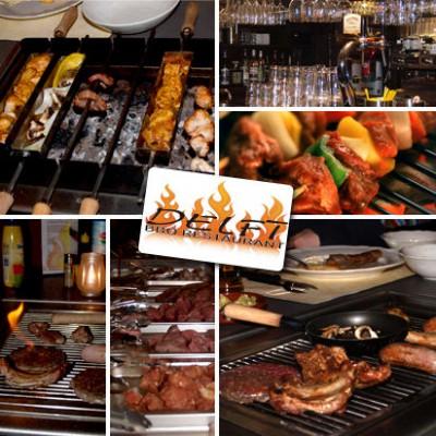 Barbecue Restaurant Rotterdam.Met De Dinerbon Eten Bij Bbq Restaurant Delft Dinerbon Nl