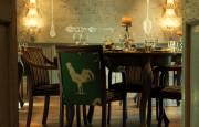 Restaurant De Busjop