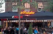 Eetcafe Le Troubadour