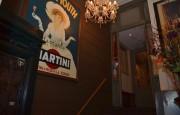 Restaurant La Stanza