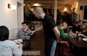 Rodin café-restaurant