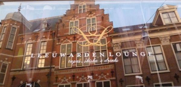 Met de Dinerbon eten bij Leeuwarden Lounge - Dinerbon.nl