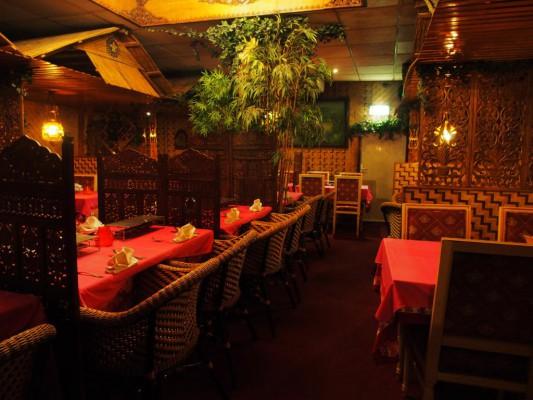 Met de dinerbon eten bij restaurant batavia for Arnhem restaurant