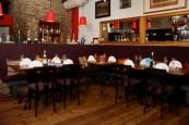 Restaurant Waterloo