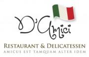 D'Amici Restaurant en Delicatessen