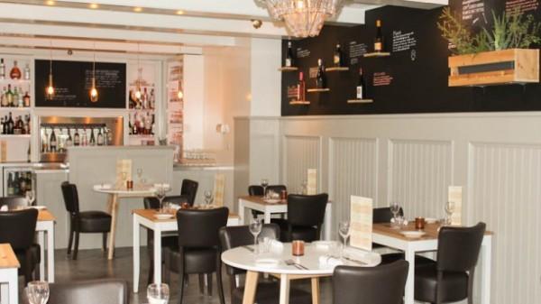 Keuken Design Castricum : Met de dinerbon eten bij restaurant t eethuysje dinerbon.nl
