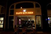 Fan's Kitchen
