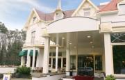 Fletcher Hotel Restaurant Apeldoorn