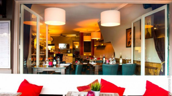 Met de Dinerbon eten bij De Eetkamer van Scheveningen - Dinerbon.nl